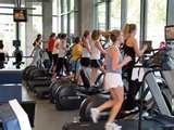 Exercise Bicycle Burn Calories images