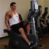 photos of Exercise Bike Exercises