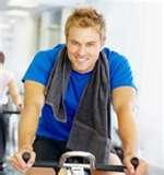 Used Exercise Bike Equipment pictures