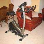 Everlast Exercise Bike photos