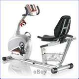 Recumbent Exercise Bike For Sale images