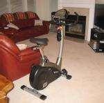 photos of Everlast Exercise Bike