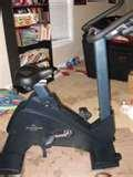 images of Nordic Track Exercise Bike
