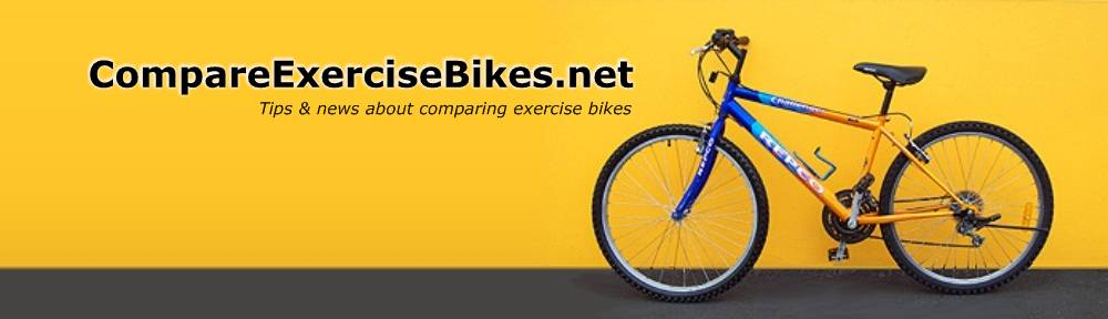 Compare Exercise Bikes