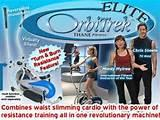images of Elite Exercise Bike