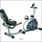 Exercise Stationary Bike