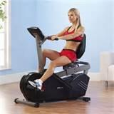 Which Exercise Bike images