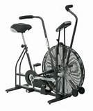 Schwinn Airdyne Upright Exercise Bike