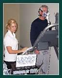 pictures of Exercise Bike Test