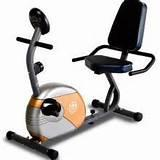Exercise Bikes And Losing Weight