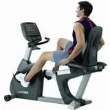 Exercise Bike Test images