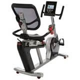 Recumbent Exercise Bikes High Capacity