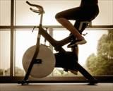 Stationary Exercise Bike Dvd photos