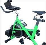 Stationary Exercise Bike Dvd images