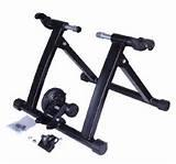 Stationary Exercise Bike Dvd