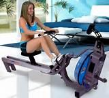 Exercise Bike Glider images