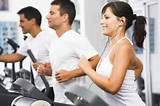 images of Exercise Bike Aerobic Routine