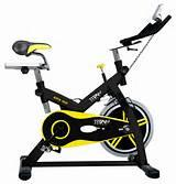 pictures of Exercise Bike Cardio Workout