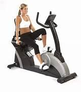 photos of Stationary Exercise Bikes Are They As Good As Walking