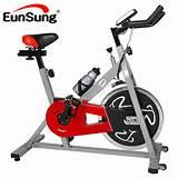 images of Exercise Bicycle Shop